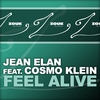 Cover of the album Feel Alive (feat. Cosmo Klein)