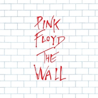Cover of the track The Wall (Remastered)