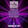 Couverture du titre Love Me (Back to '54) [feat. Sandy Soul]
