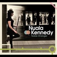 Cover of the track Noble Stranger