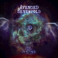 Couverture du titre The Stage