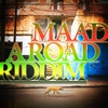 Cover of the album Maad a Road Riddim - EP
