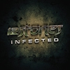 Cover of the album Infected - Single