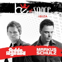 Cover of the track Be At Space (Mixed By Fedde Le Grand & Markus Schulz)