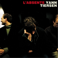Cover of the track L'Absente