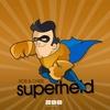Cover of the track Superheld (Mein Original Radio Edit)