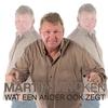 Cover of the track Wat Een Ander Ook Zegt