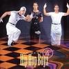 Couverture de l'album The best 4 Hip Hop Boyz