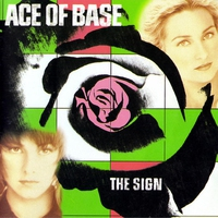 Cover of the track The Sign (Remastered)