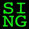 Couverture du titre Sing