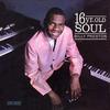 Couverture de l'album 16 Yr. Old Soul