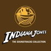 Cover of the album Indiana Jones: The Soundtracks Collection