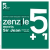 Cover of the album Zenzile meets Sir Jean
