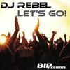 Couverture de l'album Let's Go! (Extended Mix) - Single
