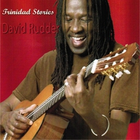 Cover of the track Trinidad Stories