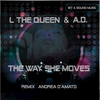 Cover of the track The Way She Moves