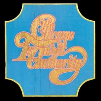 Cover of the track Chicago Transit Authority (Remastered)