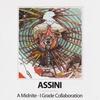 Couverture de l'album Assini
