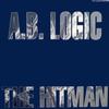 Couverture de l'album The Hitman - EP