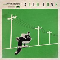 Couverture du titre Allo Love: Volume Five