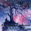 Couverture de l'album The Death of Seasons