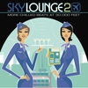 Couverture de l'album Skylounge 2 (More Chilled Beats at 30,000 Feet)