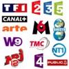 Couverture du titre Programme TV