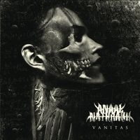 Cover of the track Vanitas