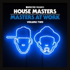Couverture de l'album Defected Presents House Masters: Masters at Work, Volume Two