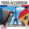 Couverture du titre Sous le ciel de Paris