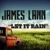 Couverture de l'album Let It Rain - Single