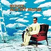 Couverture du titre Kunze: Macht Musik