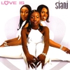 Cover of the album Love Is
