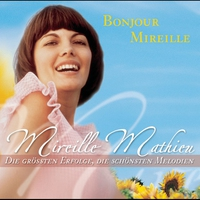 Cover of the track Bonjour Mireille