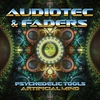 Couverture de l'album Psychedelic Tools / Artificial Mind - Single