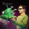 Cover of the album Super Duper Galaxy - Single