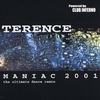 Cover of the album Maniac 2001 - EP