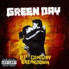 Cover of the track 21 Guns