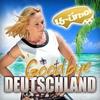 Couverture du titre Goodbye Deutschland (party version)