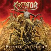 Cover of the track Phantom Antichrist