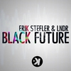 Cover of the track Black Future (Radio Edit)
