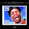 Cover of the album First Issue - The Dinah Washington Story