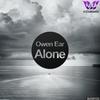 Couverture de l'album Alone - Single