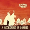 Cover of the album A Reckoning Is Coming