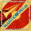 Couverture de l'album Brasstronomical
