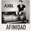 Couverture de l'album Afinidad - Single