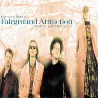Cover of the track The Very Best of Fairground Attraction