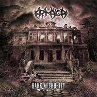 Couverture du titre Dark Authority