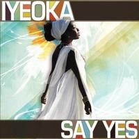 Couverture du titre Say Yes