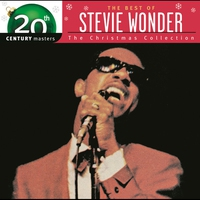Couverture du titre The Christmas Collection: The Best of Stevie Wonder